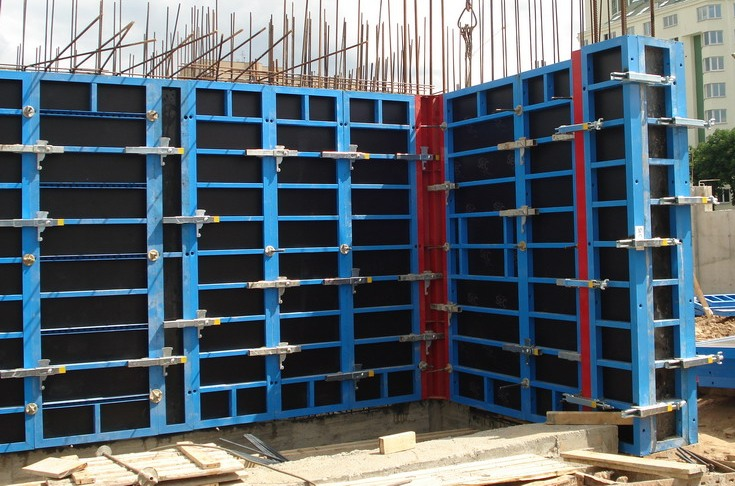 Ооо центр строй снаб предлагает мелкощитовую опалубку, крупнощитовую и опалубку перекрытия: балка 3м
